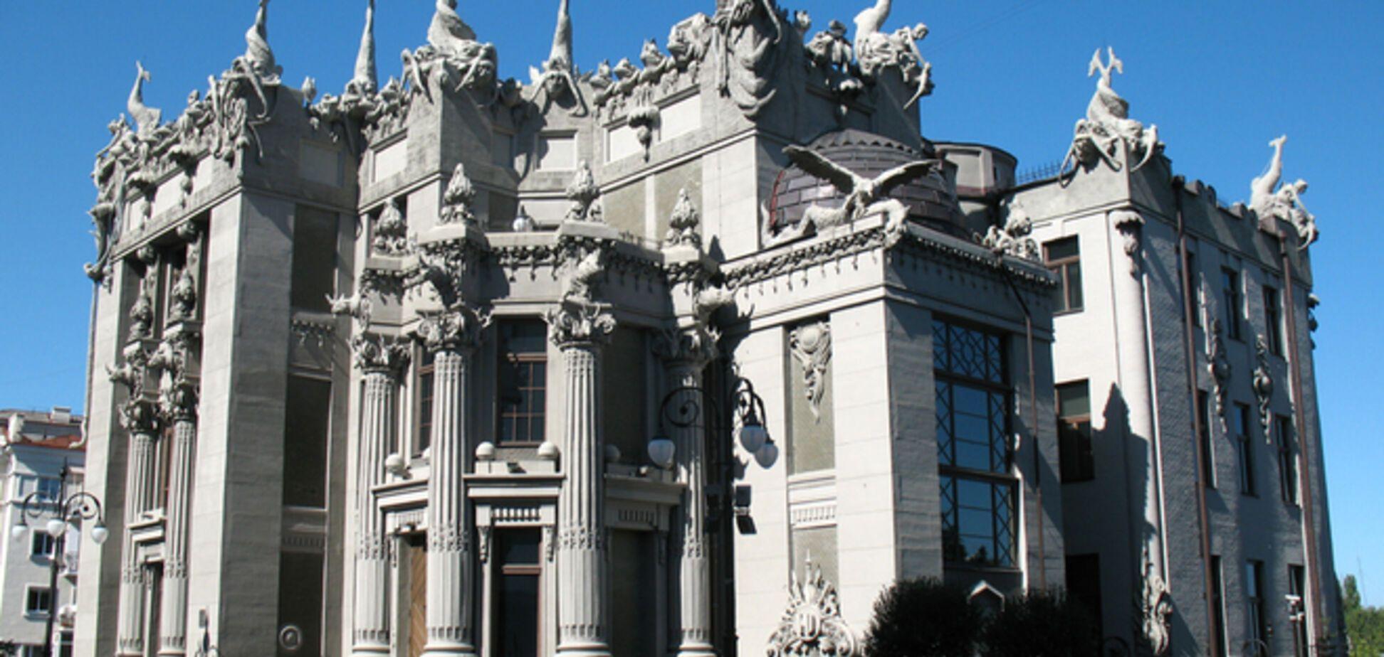 В Киеве больше тысячи зданий хотят сделать памятниками архитектуры