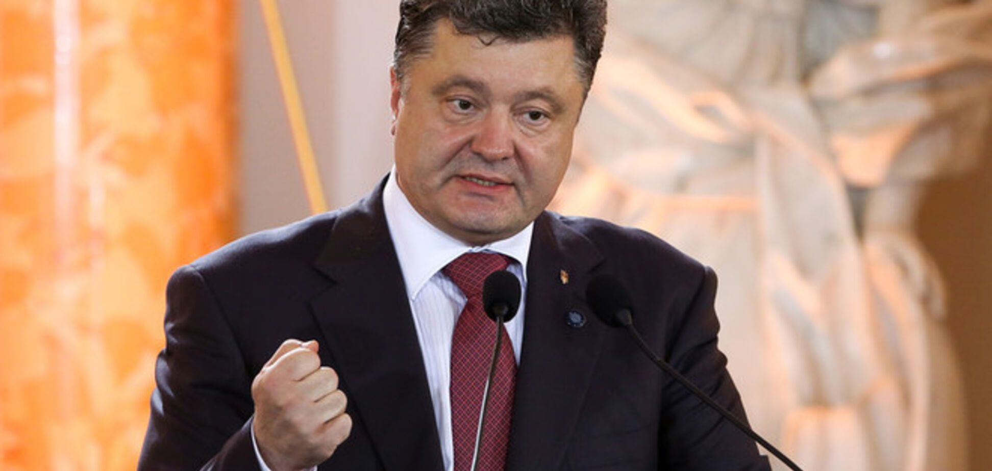 Президент вызвал 'на ковер' Авакова и Ярему из-за вялого расследования расстрелов на Майдане