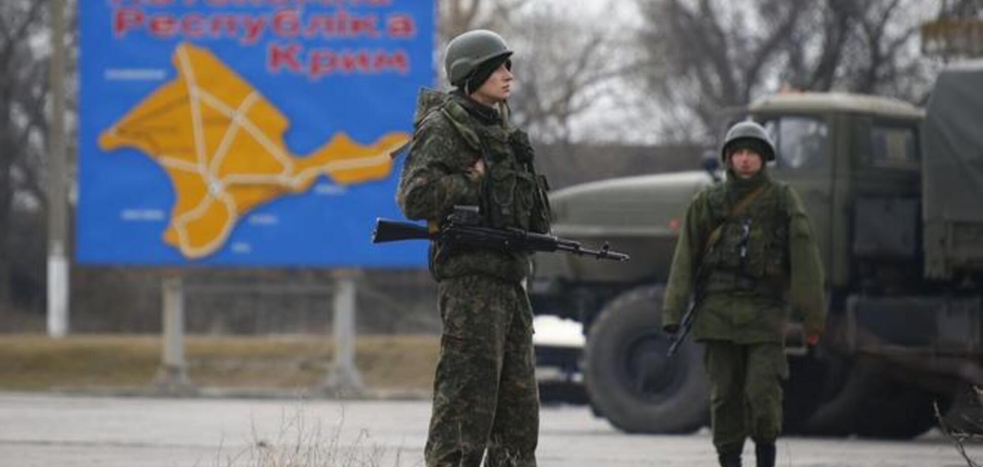Россия может устроить Крыму 'блокаду Ленинграда', чтобы свалить вину на украинцев - Куликов