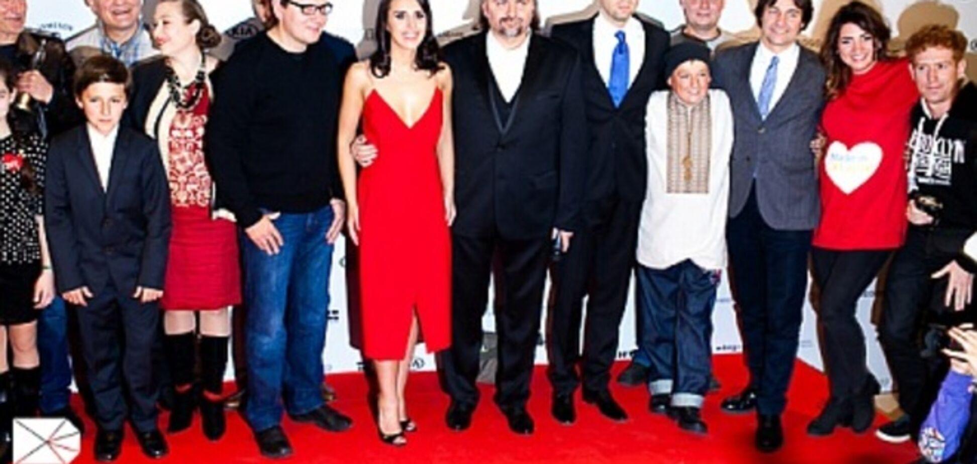 Яценюк, Нищук и Бондаренко вместо работы сходили в кино