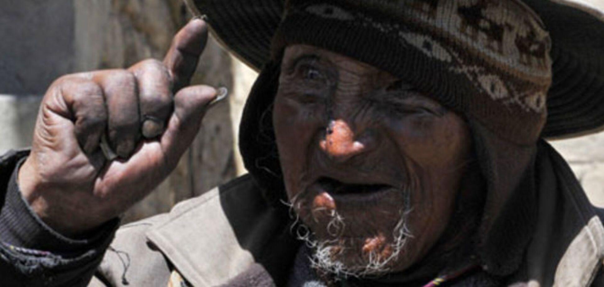 123-летний мужчина раскрыл невероятный секрет долголетия