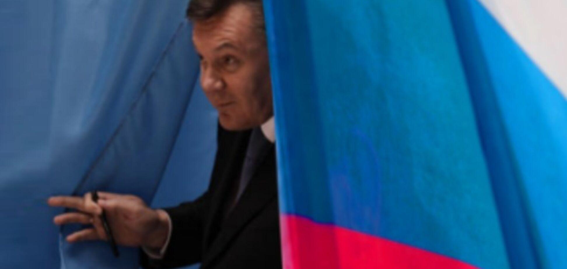Куликов рассказал, почему России было выгодно свергнуть Януковича