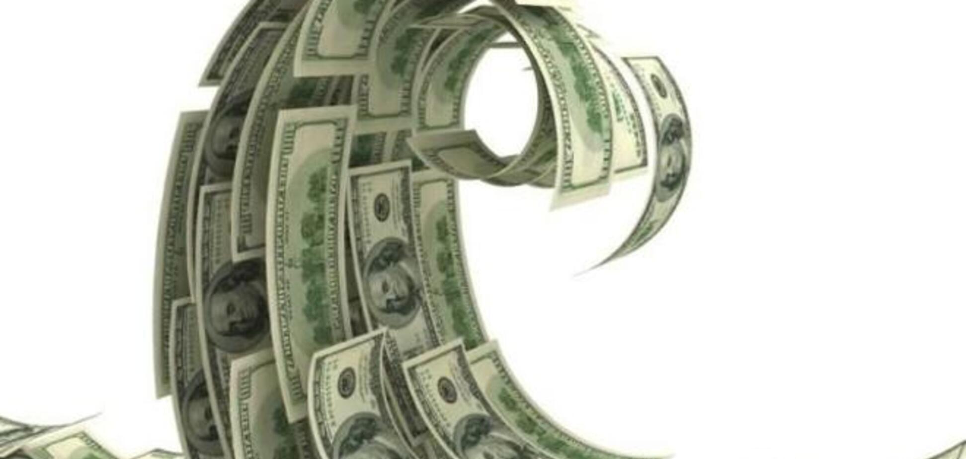 В пародийном коубе показали роль доллара в жизни России