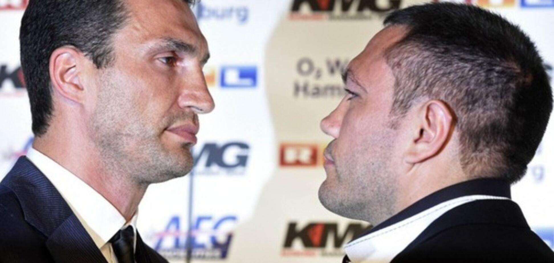 Эксперт: мотивация Пулева иссякнет после двух раундов боя с Кличко