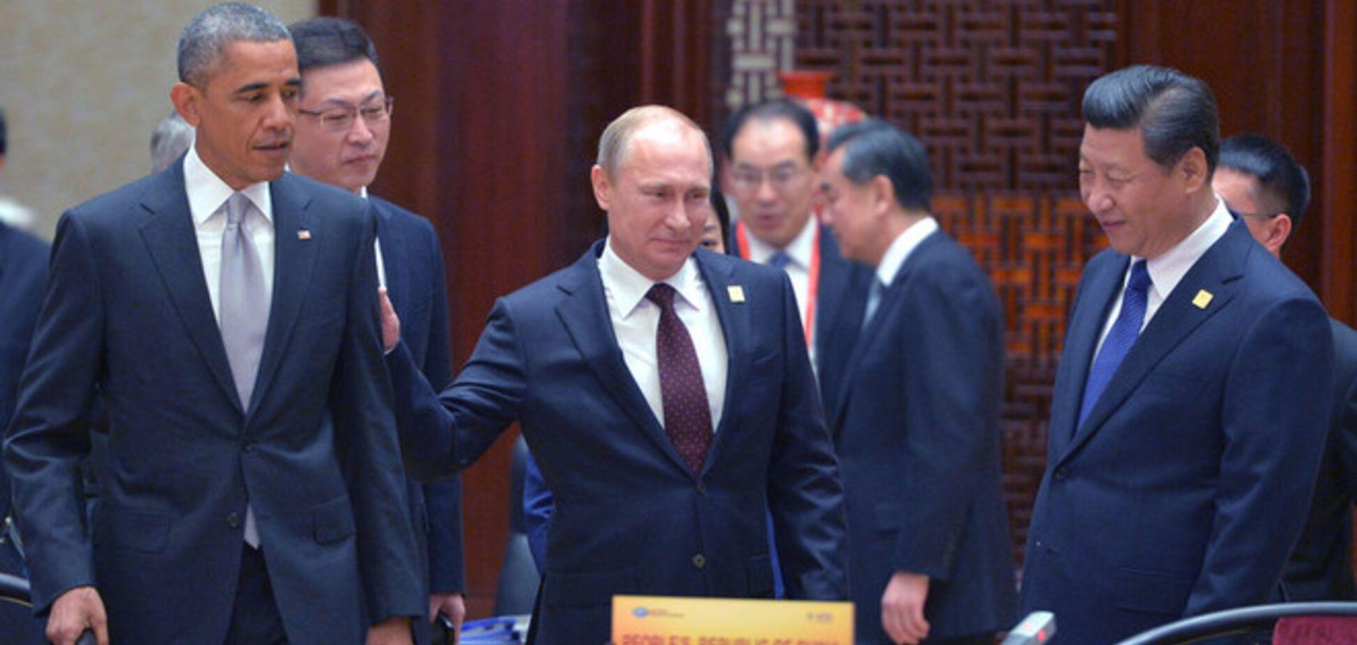 Путина в Австралии ждет жесткий разговор - эксперт