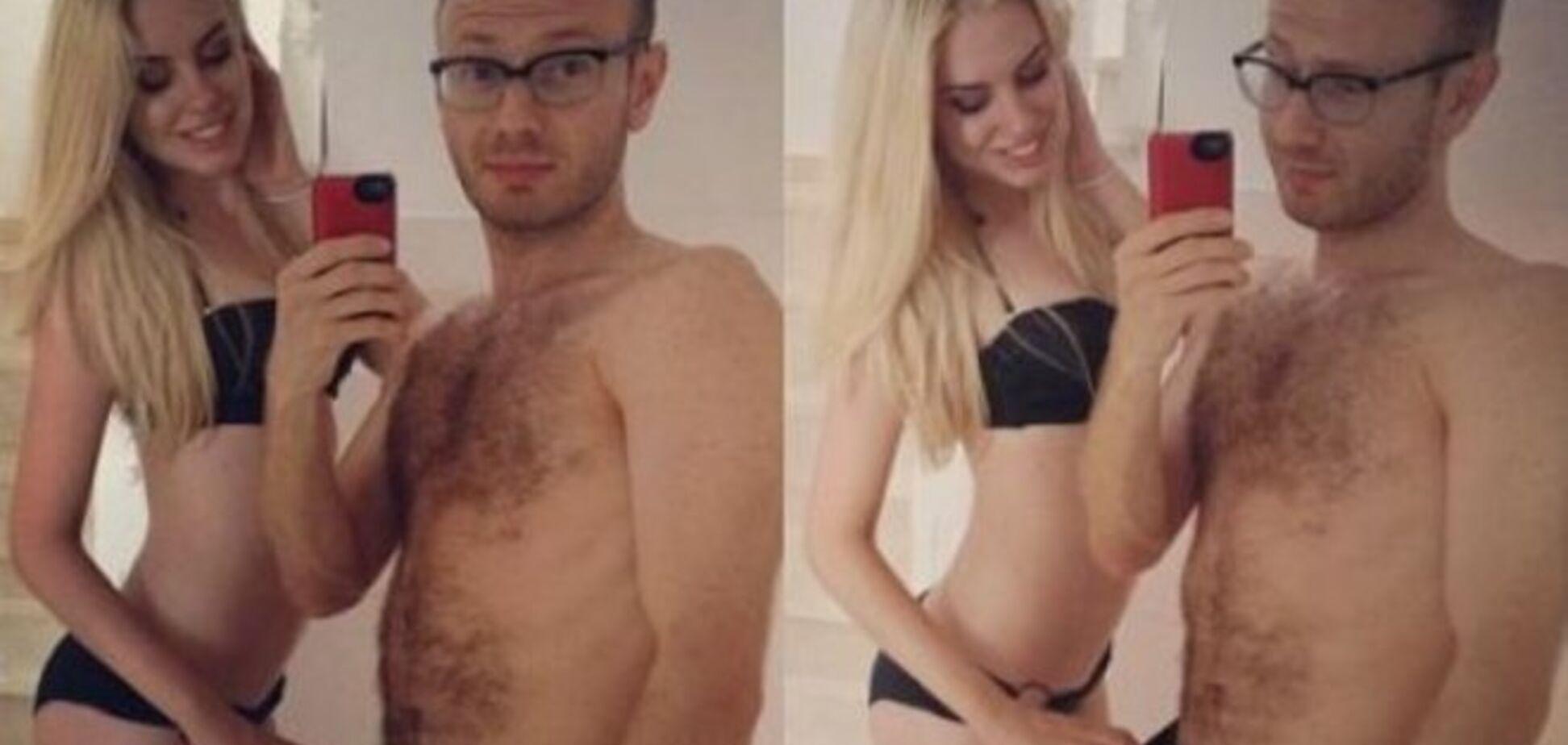 Сын Повалий на годовщину отношений подарил своей девушке новый Iphone