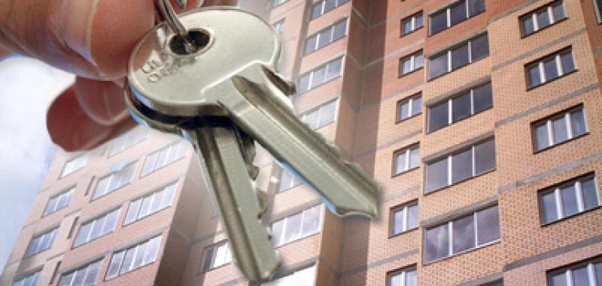 Эксперты советуют вкладывать деньги в новое жилье