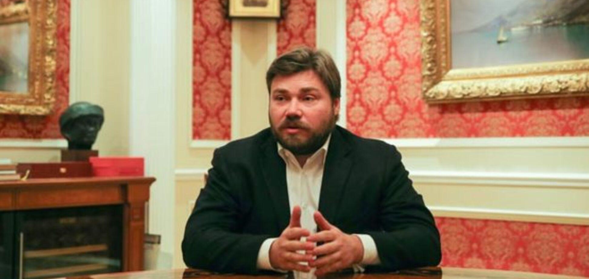 Бородая и Стрелкова в 'руководство' 'ДНР' продвинул российский олигарх-монархист Малофеев