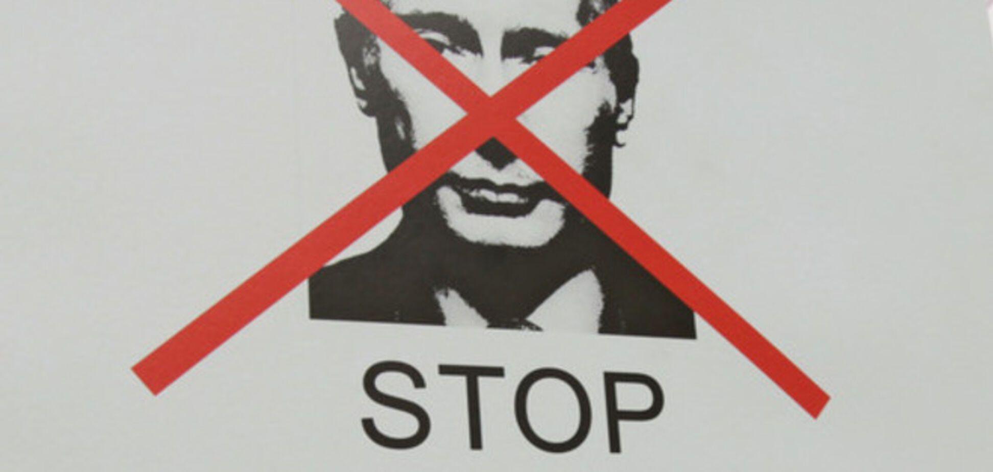 Путин стал изгоем, затащив в этот статус и Россию