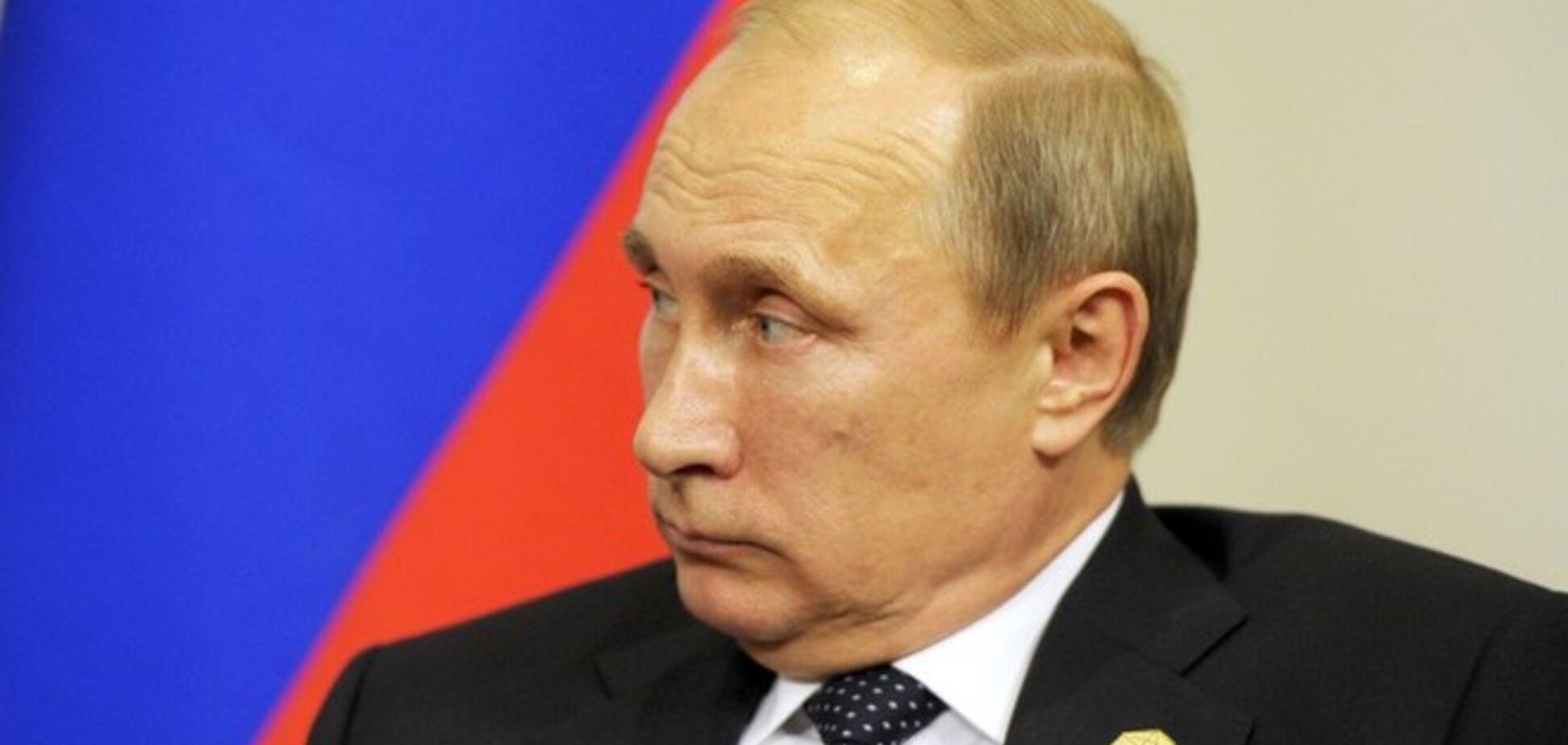 Путин увидел перспективы урегулирования ситуации в Украине