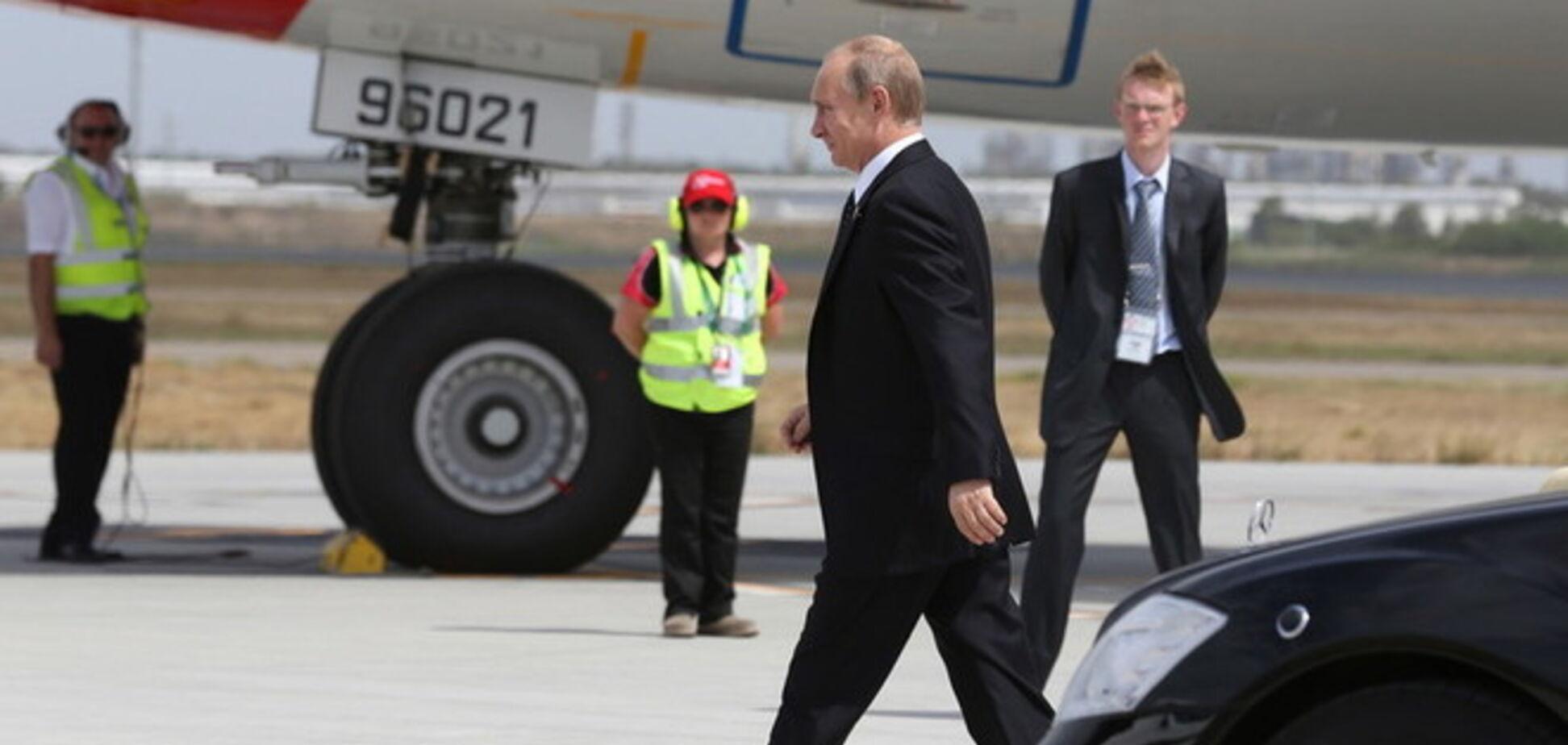 Путин - изгой. Как президента России игнорировали на саммите G20