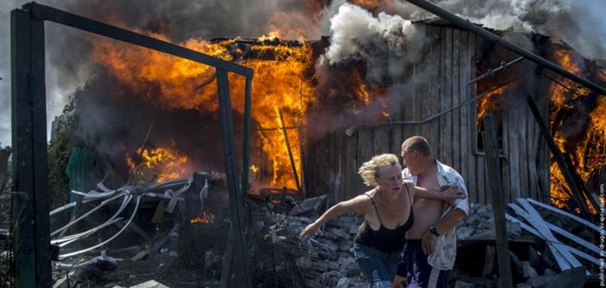 Боевики пытались прорваться в Станицу Луганскую: в бою погибли трое военных