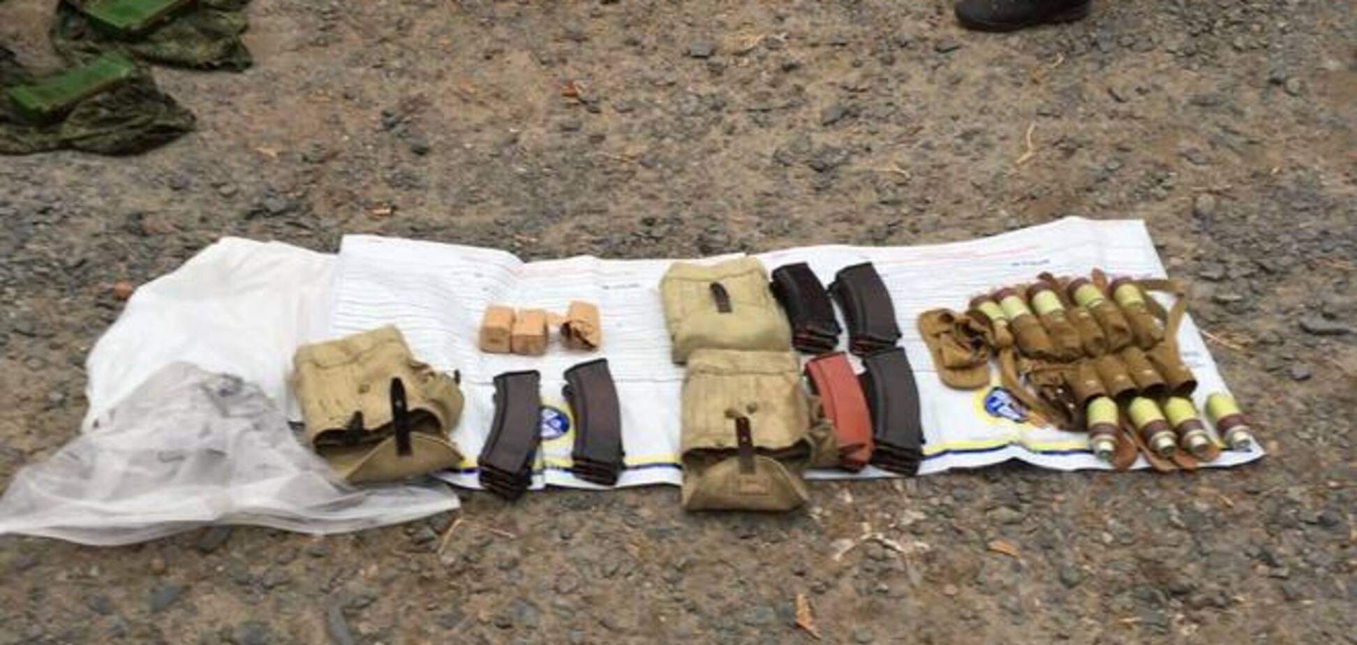 СБУ задержала диверсантов, причастных к теракту в харьковском пабе