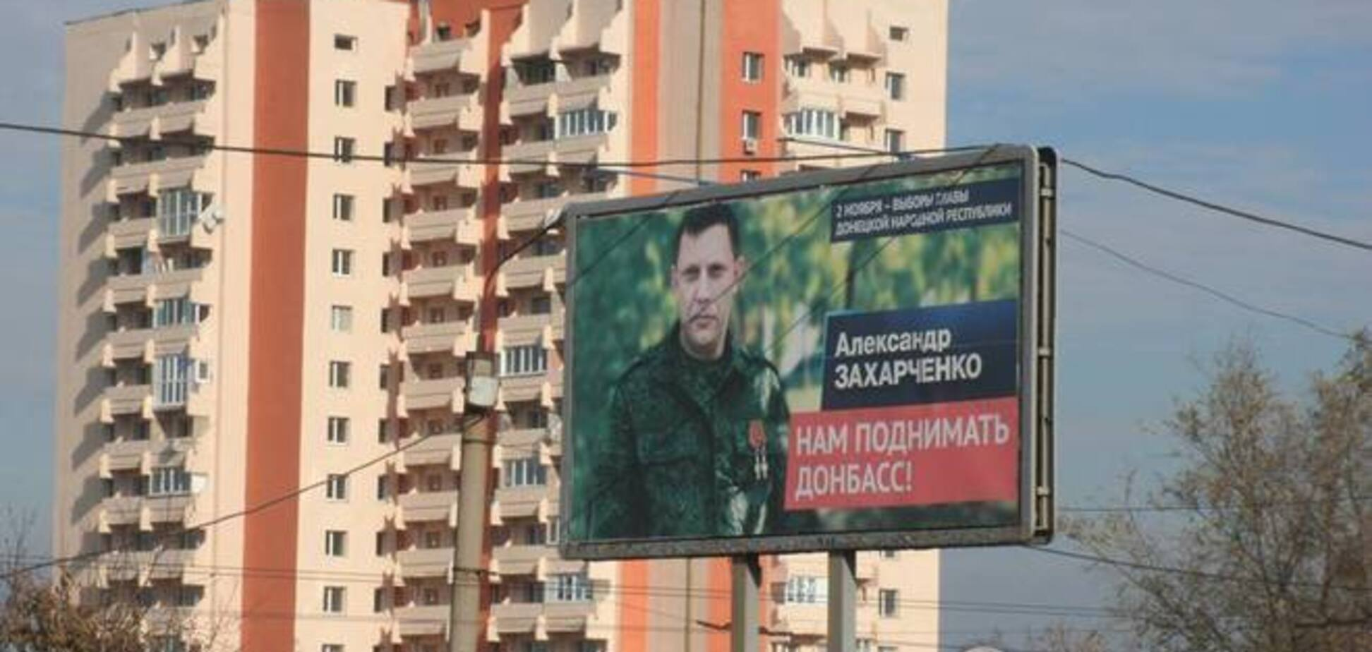 В ДонОГА подтвердили, что их бывшая сотрудница и 'министр ДНР' - одно лицо