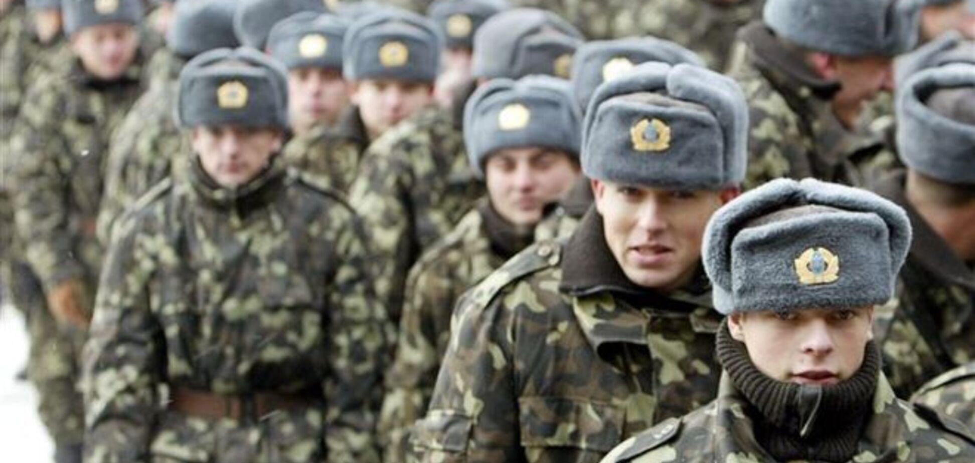 В воинской части на Харьковщине убили военнослужащего
