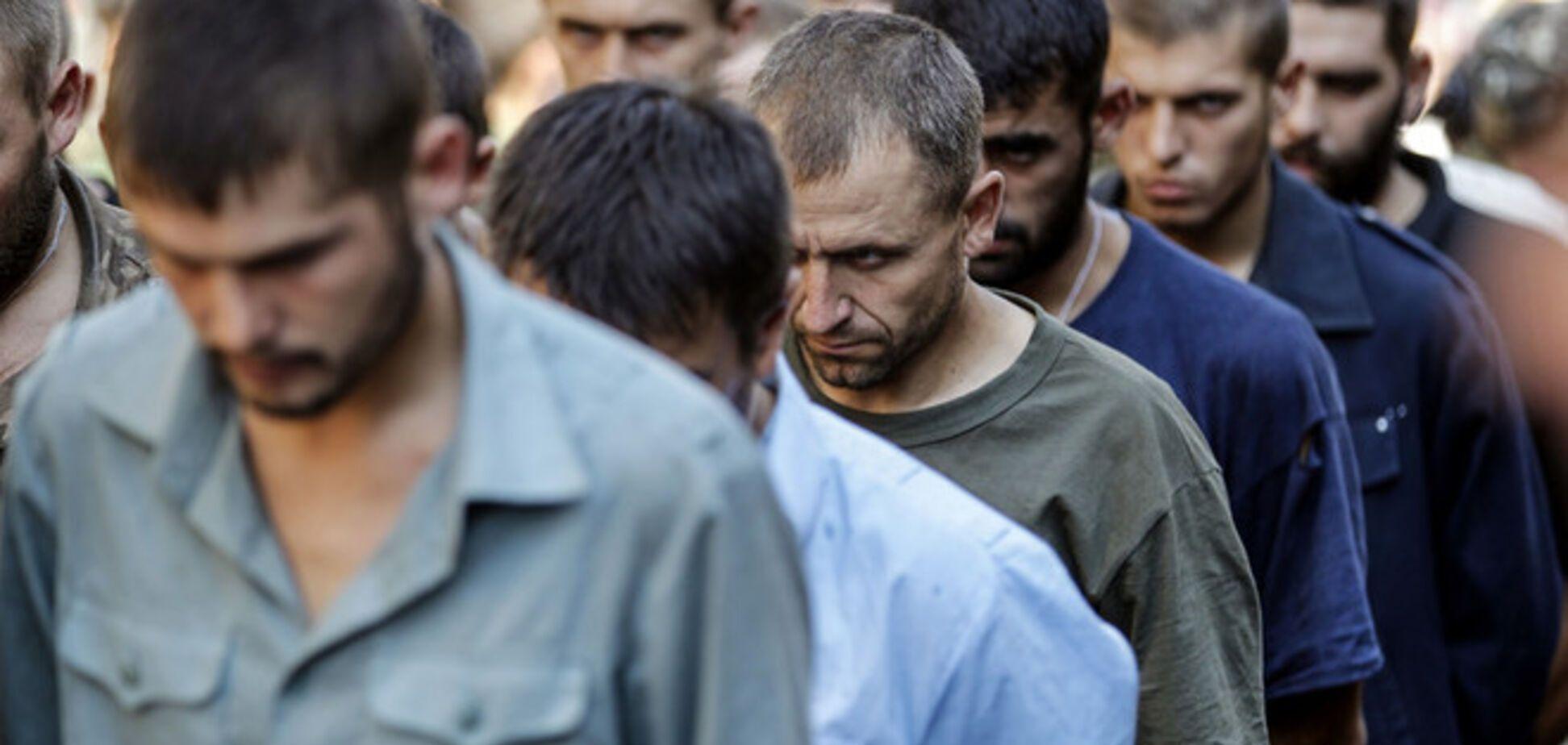 Россия удерживает в плену десятки украинских военных - правозащитница Васильева