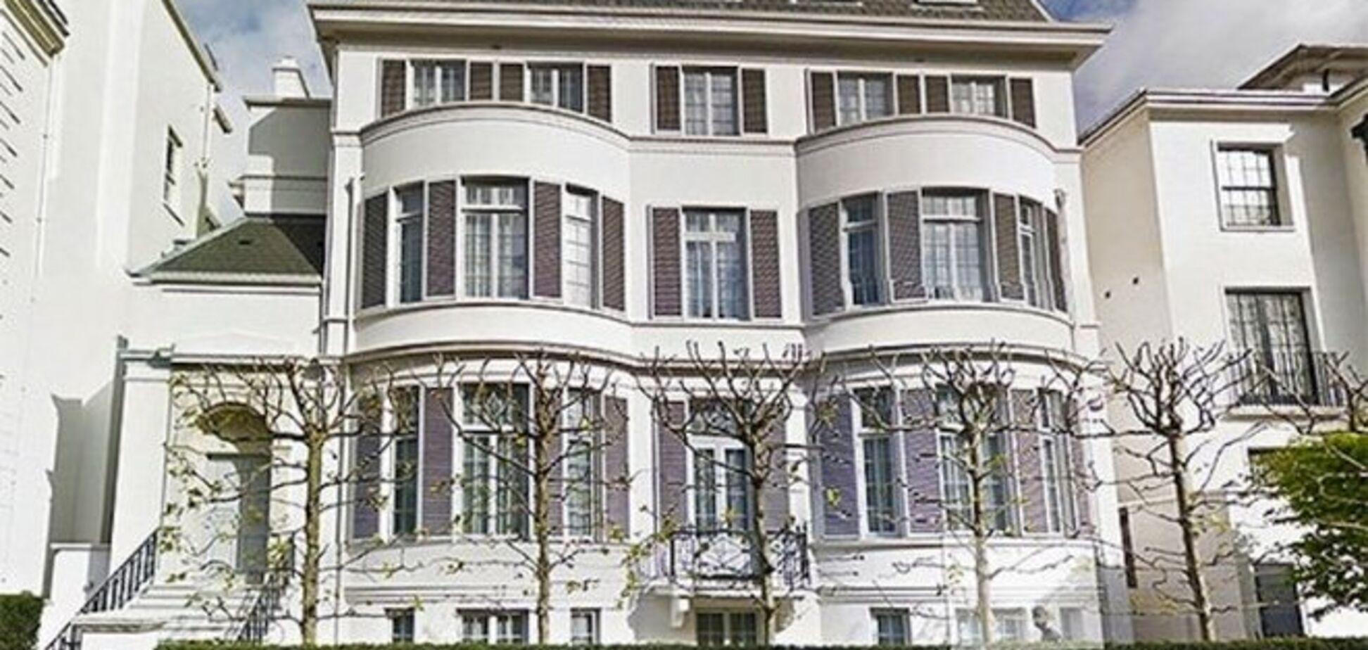 Лондонский особняк дочки Кучмы оценили в $ 1,6 миллиарда: опубликованы фото
