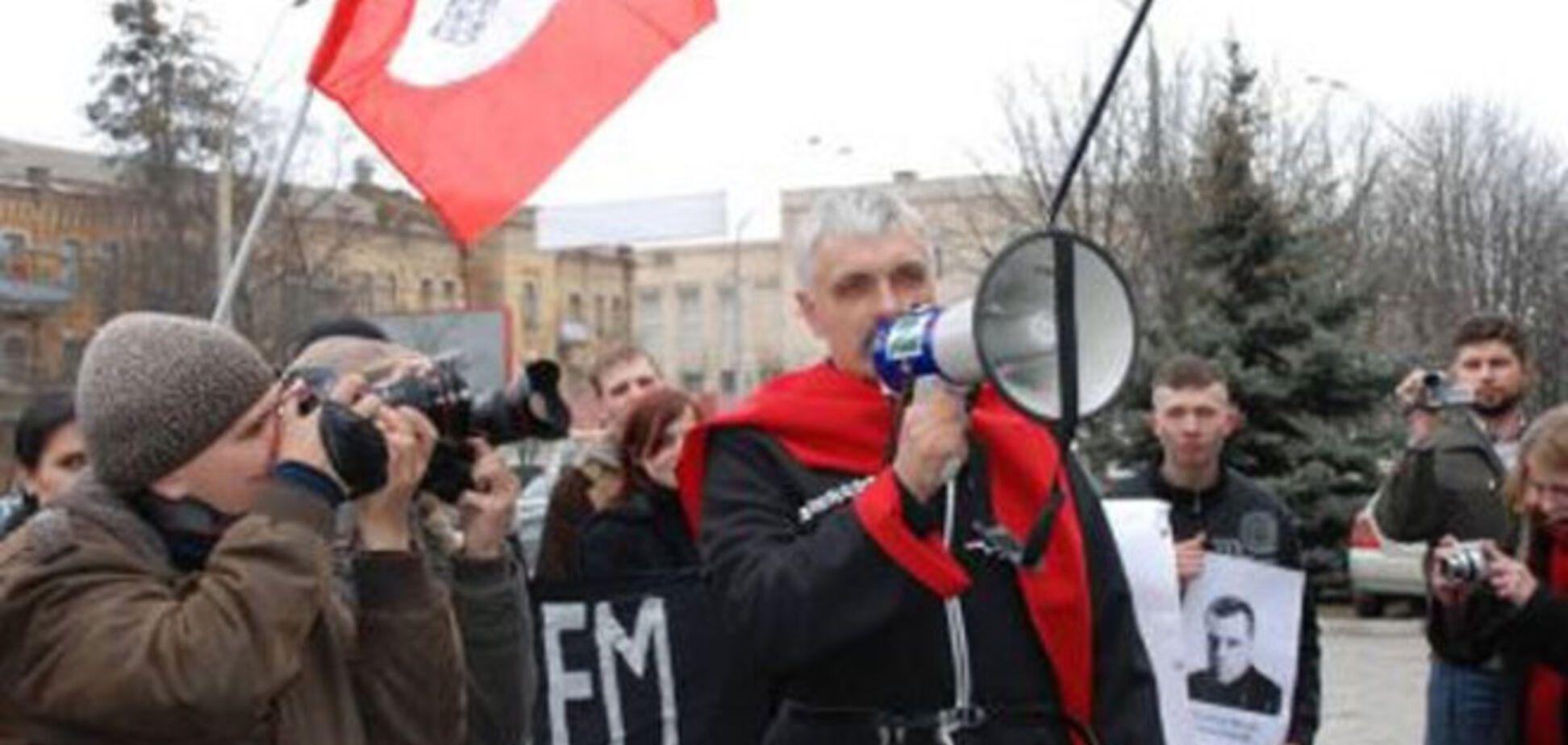В России запретили также 'Братство' Корчинского