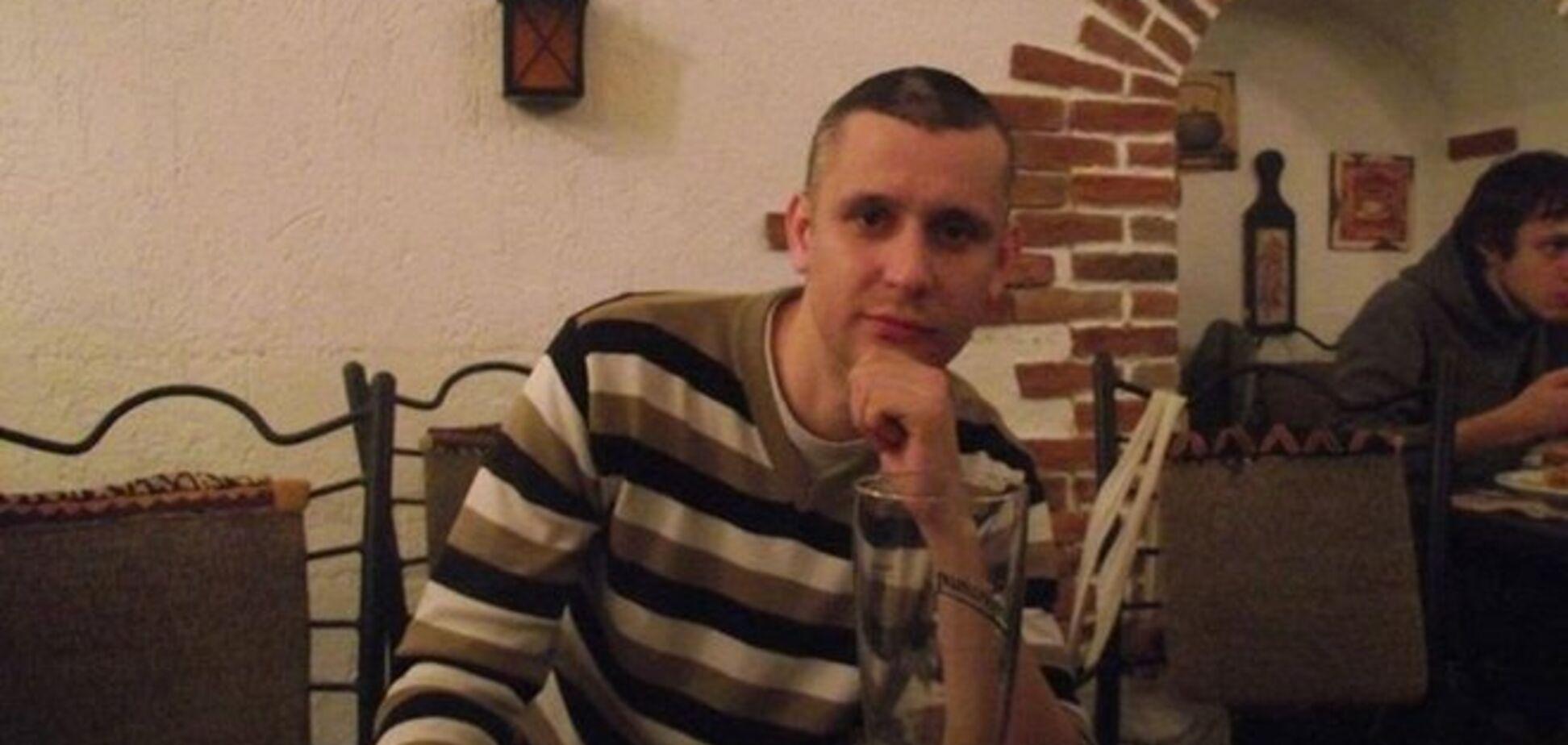 Геращенко: завершено розслідування вбивства журналіста Веремія