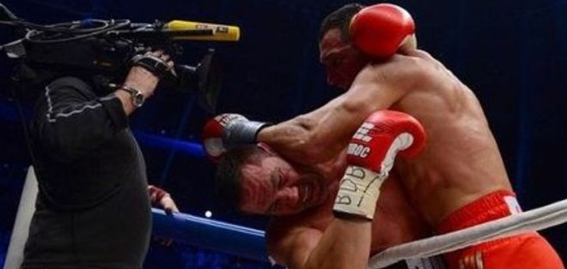 Эксперт: с Пулевым был тот Кличко, которого долго ждали американцы