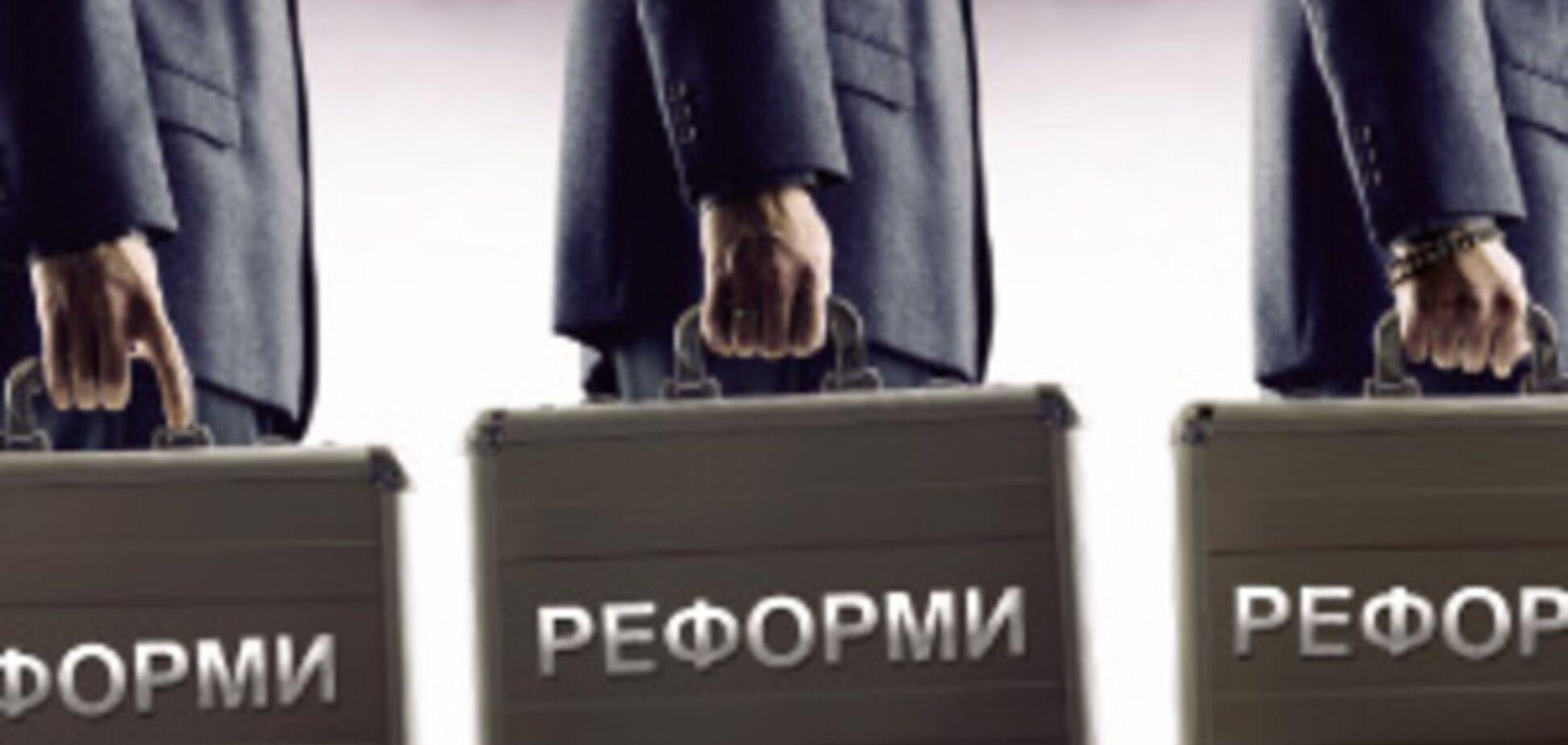 Почему грузинский опыт нельзя внедрить в Украине