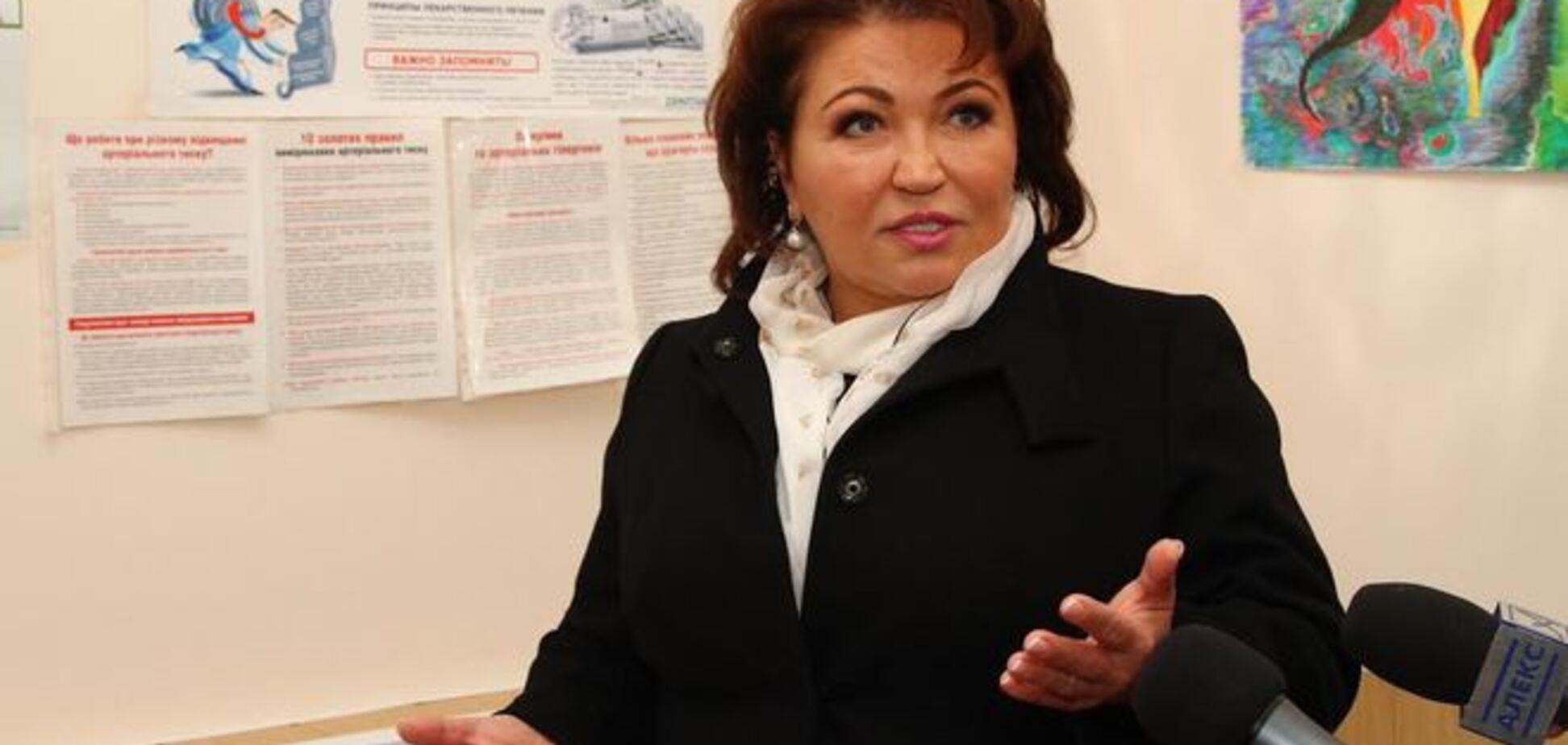 Украине необходима страховая медицина - Бахтеева