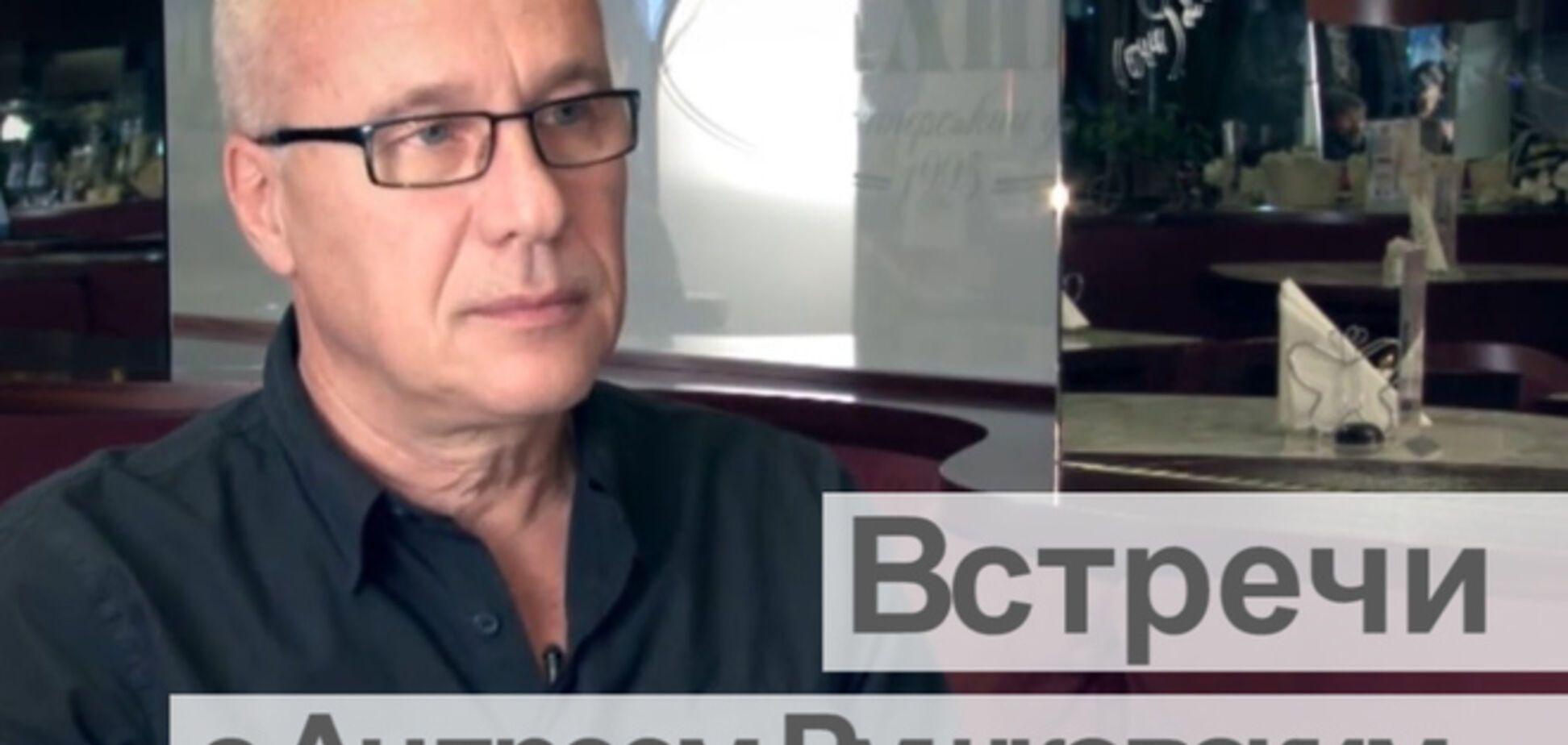 Про Майдан, синдром Путіна і те, чого боїться Росія - зустріч з режисером Сергієм Маслобойщиковим