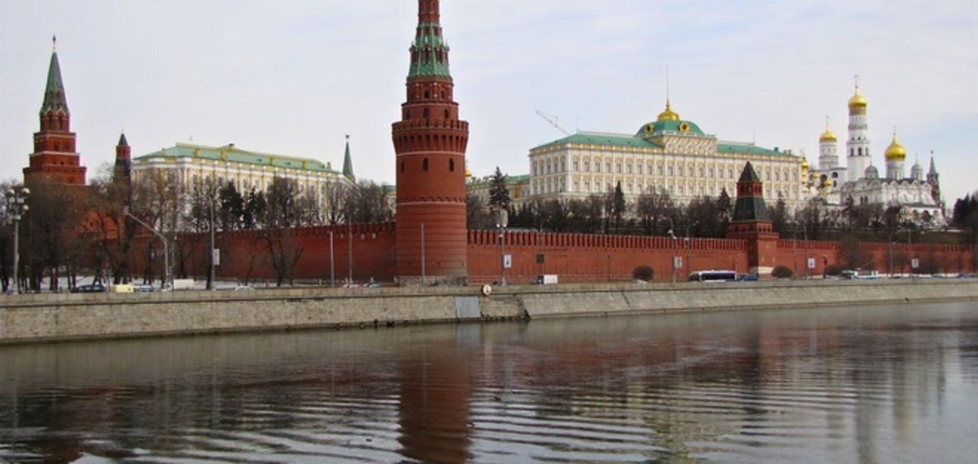 Москва снова обвинила Киев в использовании зажигательных боеприпасов