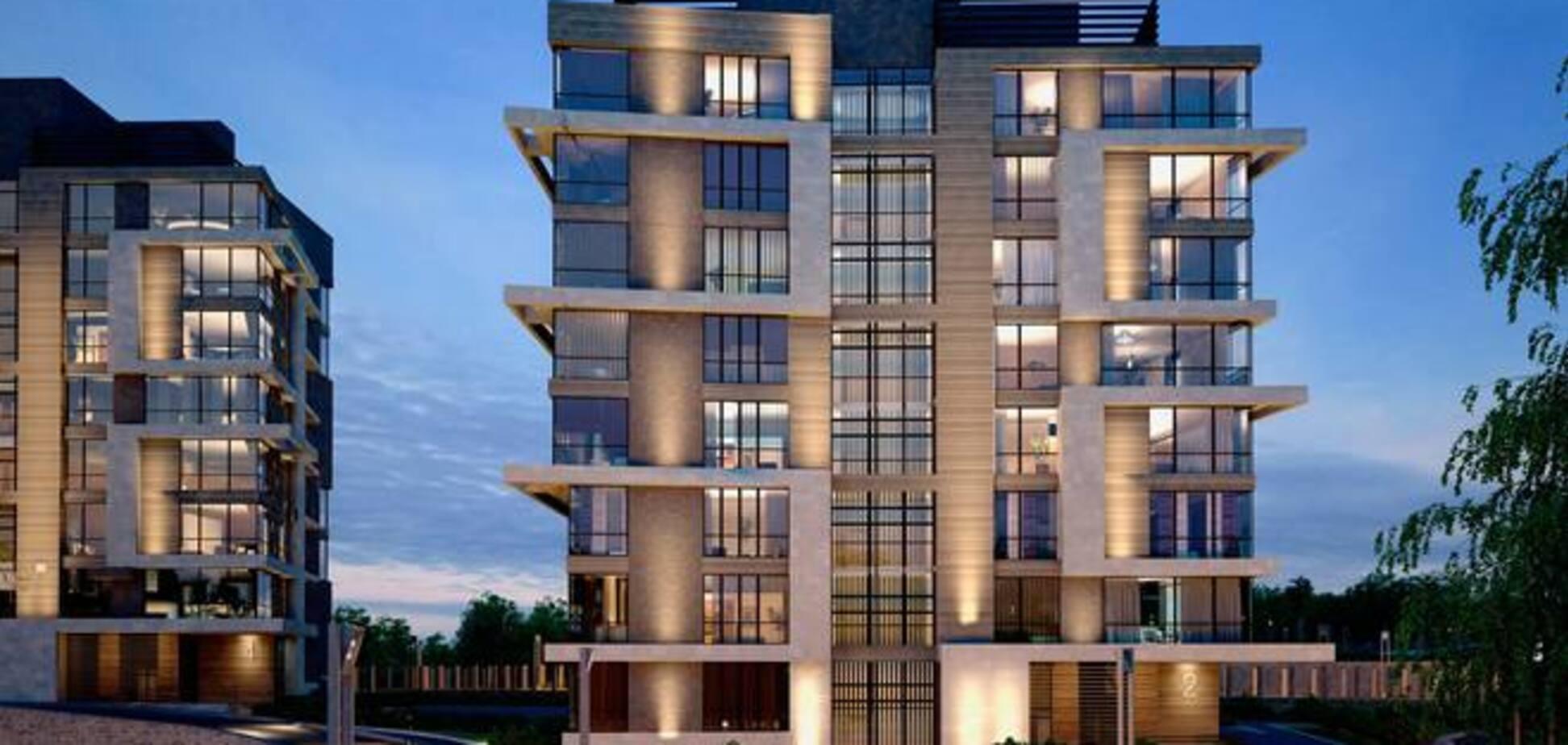 Доплата за 'вид из окна' может достигать трети от стоимости квартиры