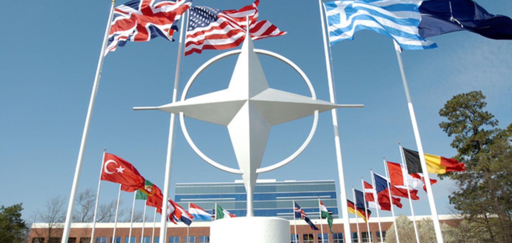 Пєсков здивував НАТО вимогою гарантій по Україні
