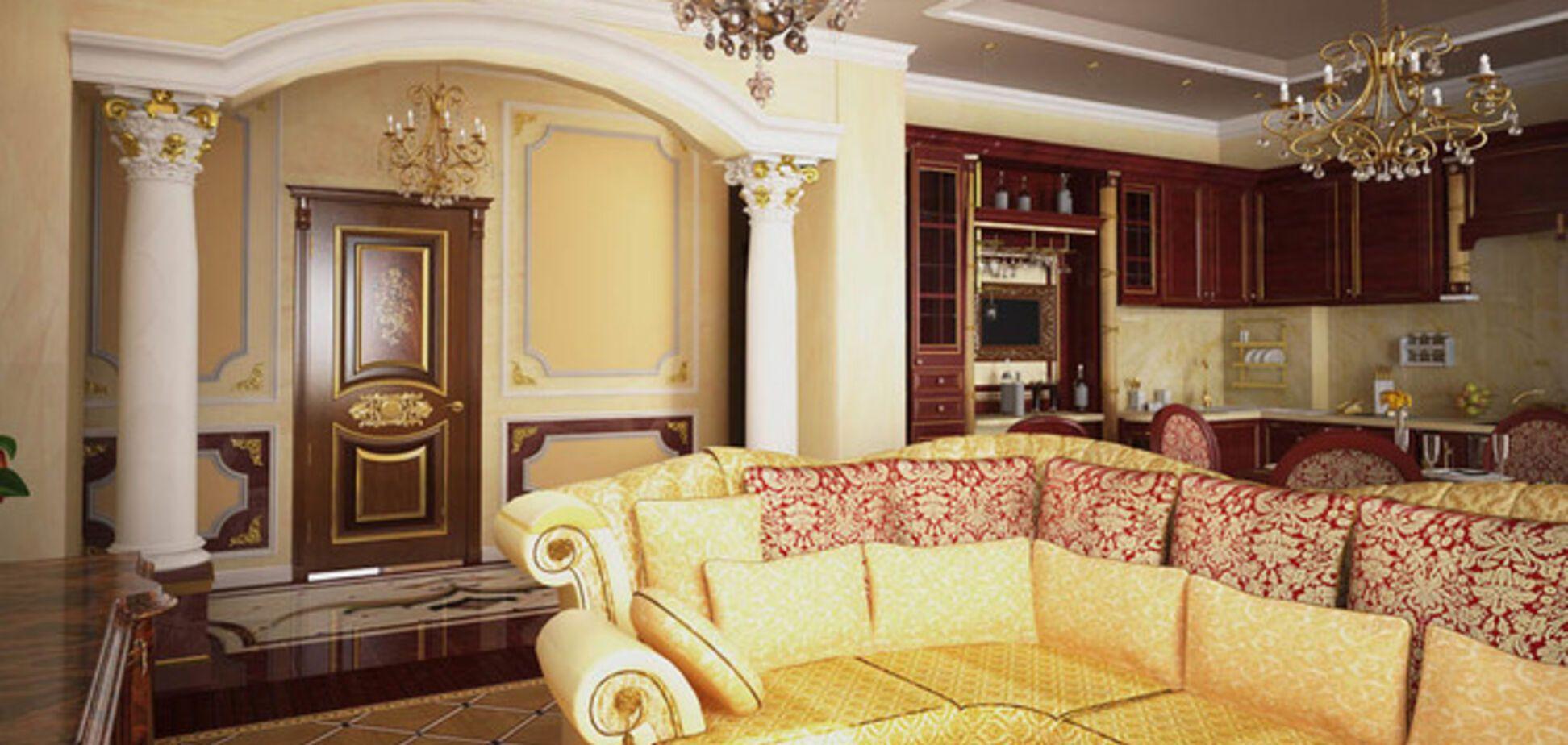 Рынок VIP-недвижимости в Украине на дне: жилье за $1 млн продают за $150 тысяч