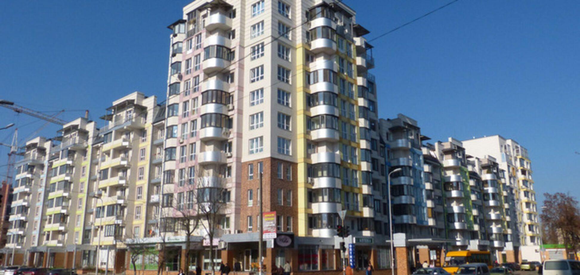 Жилье в пригороде Киева: плюсы и минусы
