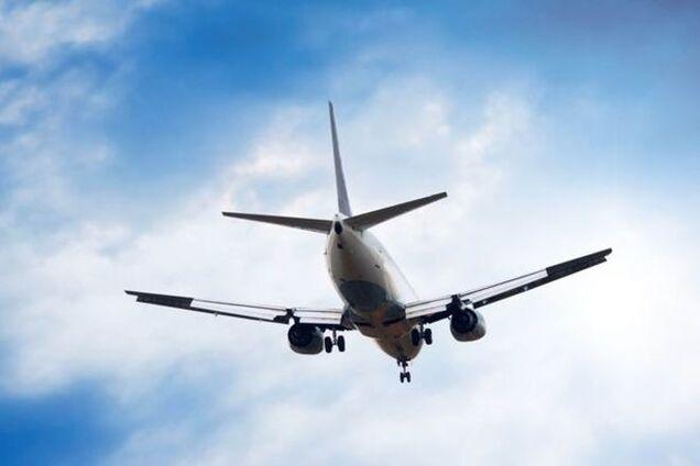 В Украине авиаперевозчики вынужденно отменили десятки рейсов