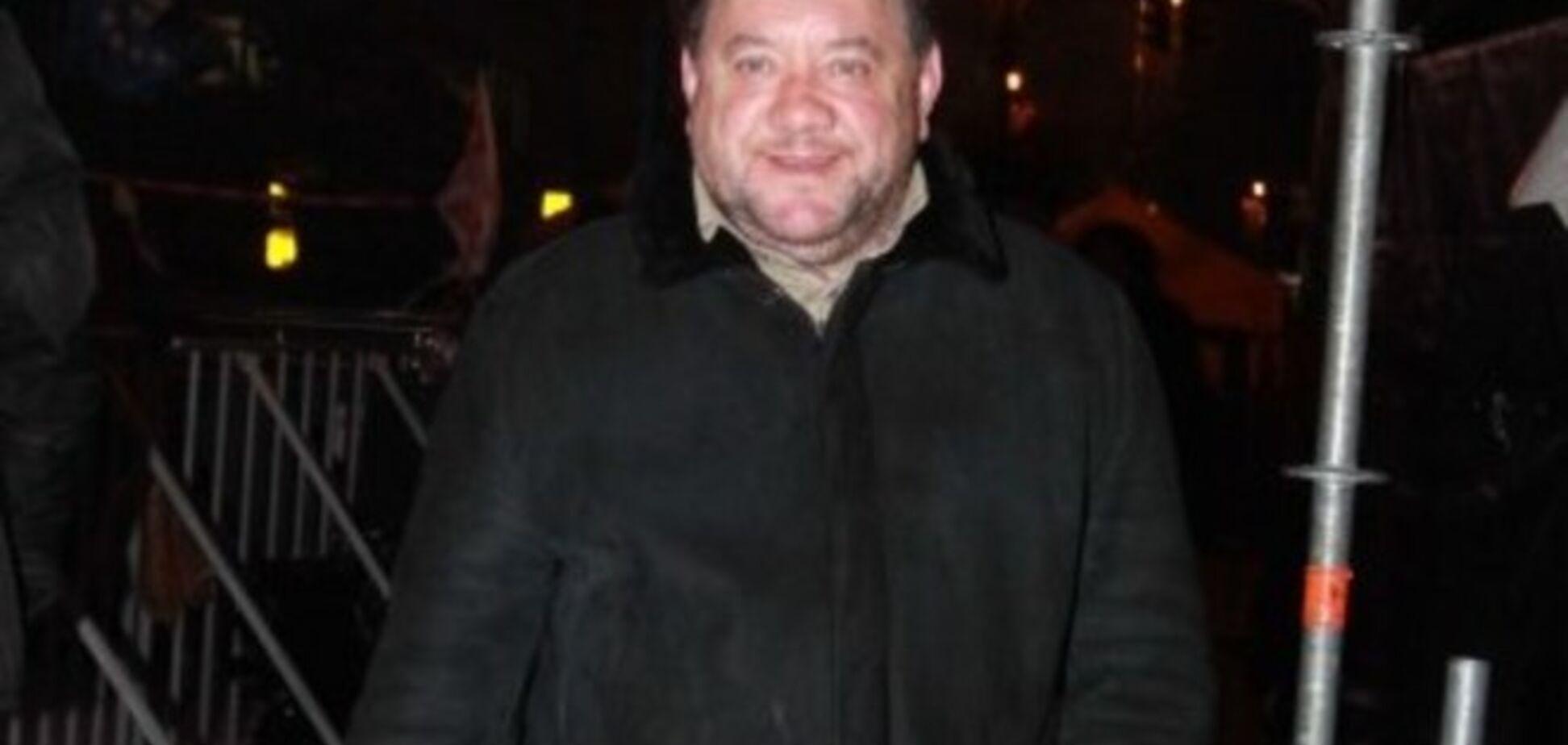 Бенюк назвал события на Майдане благородной страницей истории