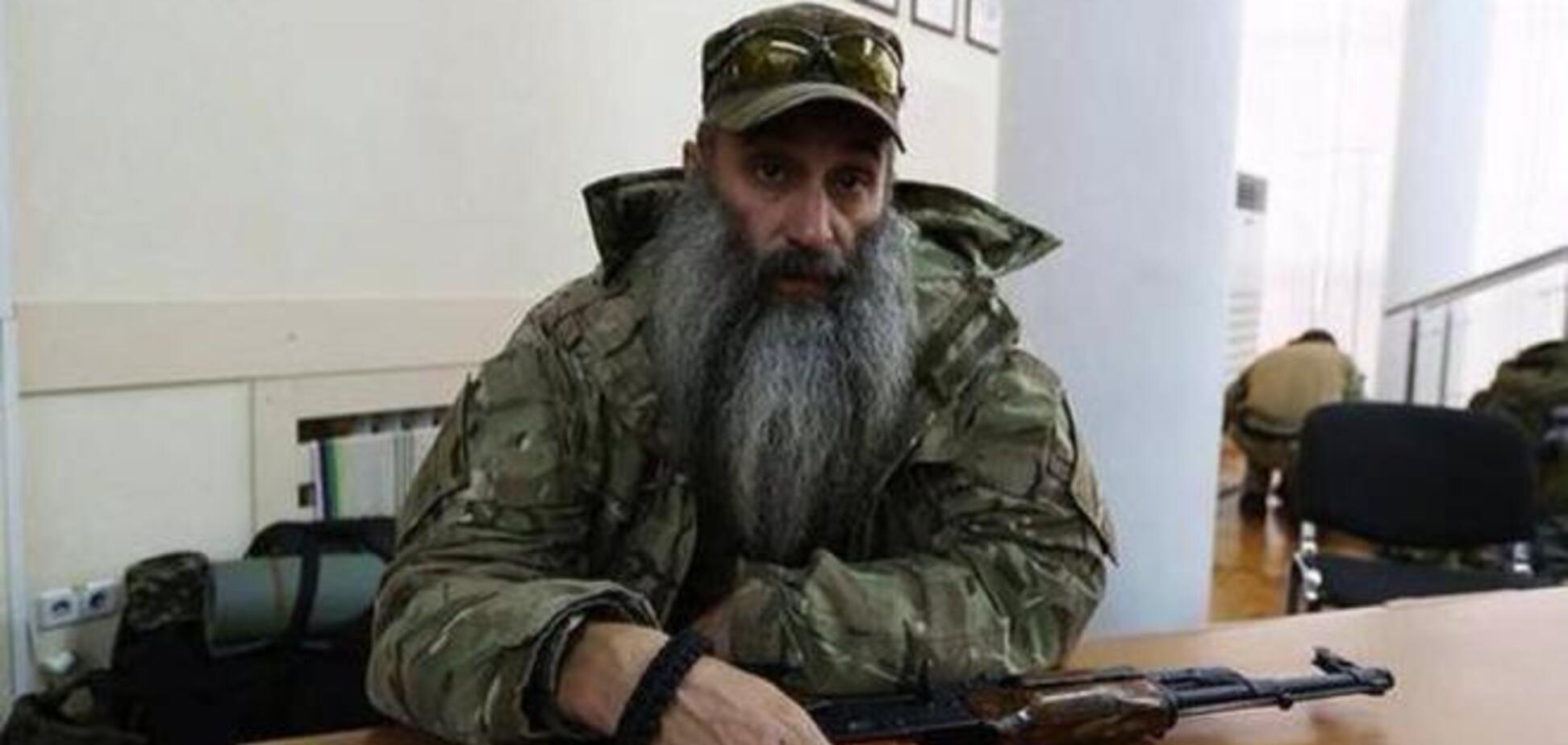 В батальоне 'Днепр' воюет настоящий 'жидобандеровец': фото украинского символа сопротивления