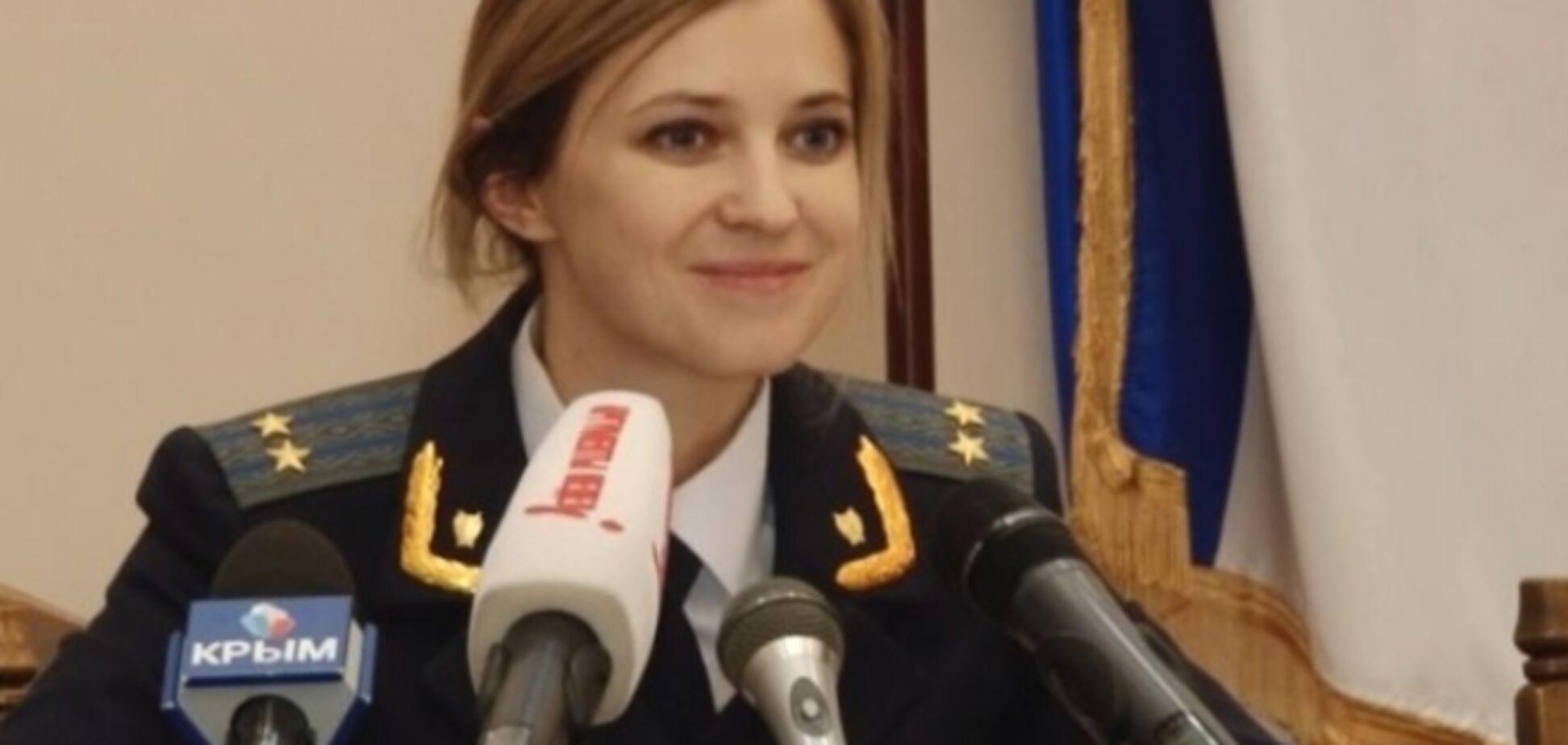 Олигарх Корогодский собирается 'отлюстрировать' прокурора Няшу