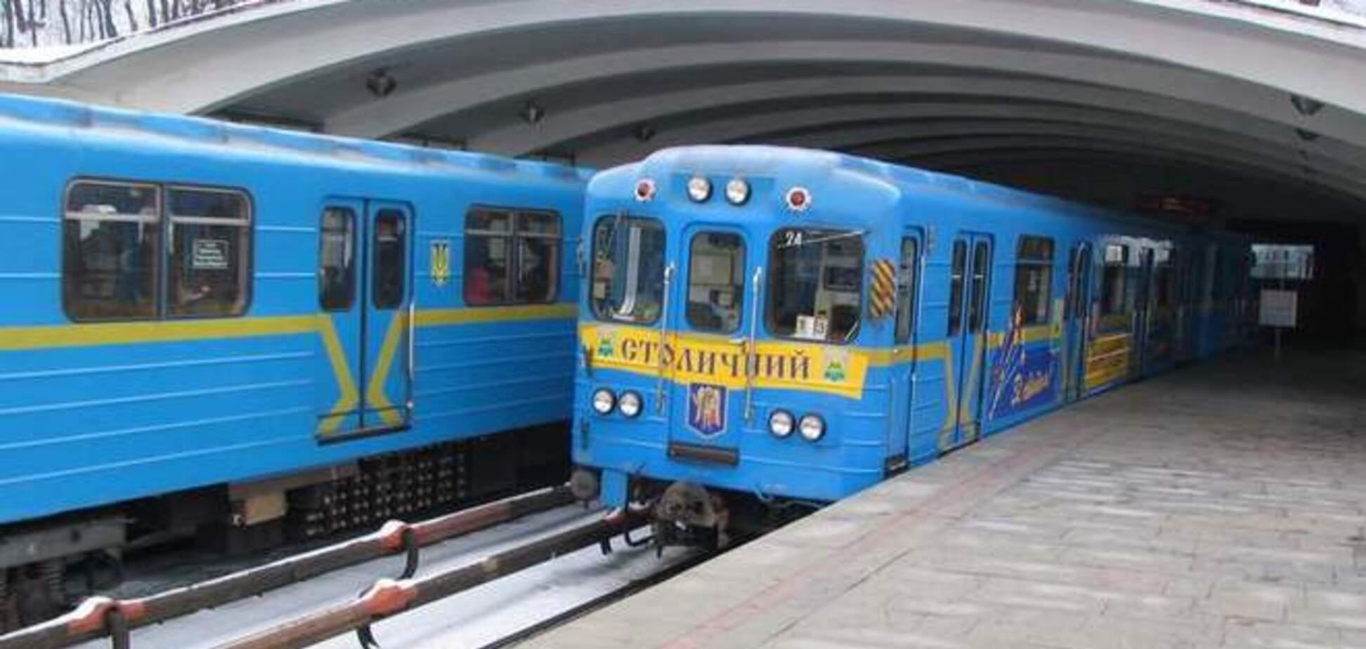 В Киеве для сотрудников метрополитена построят жилье