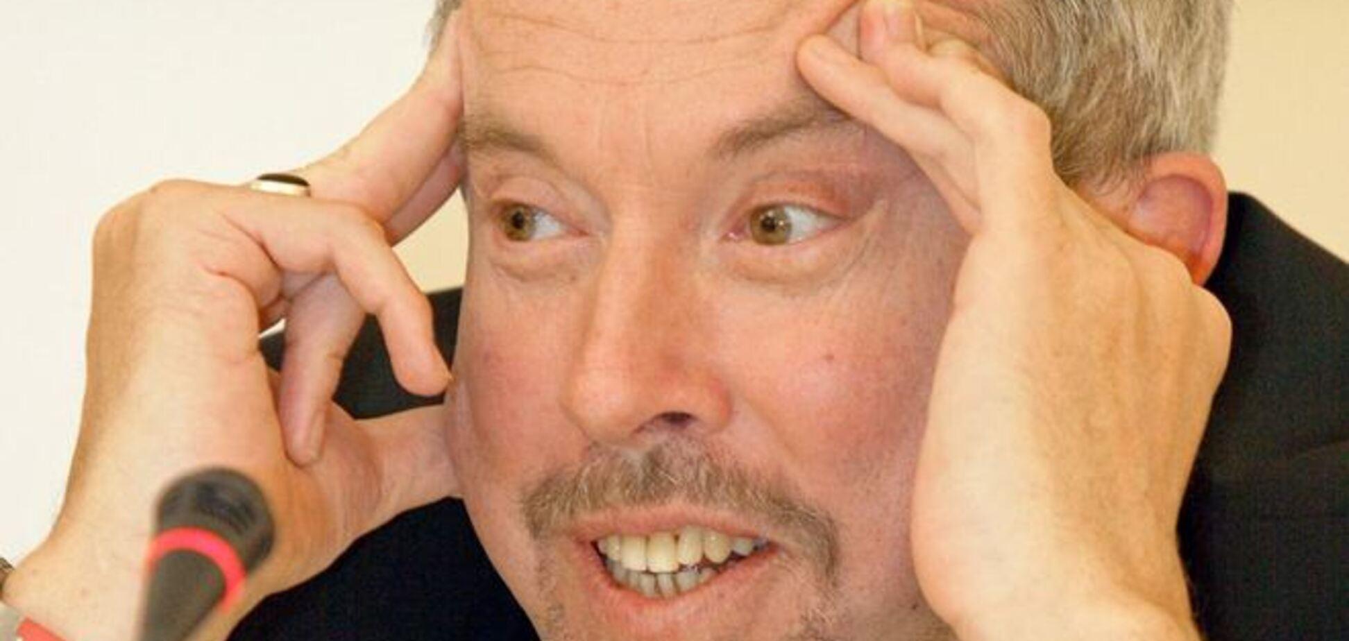 Макаревичу отказывают в концертах даже благотворительные фонды