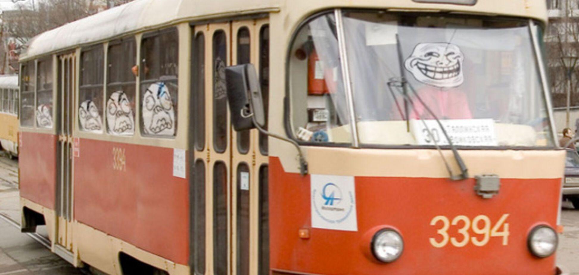 В Нижнем Тагиле мэрия застраховала городские трамваи на 36 млн рублей, опасаясь их угона
