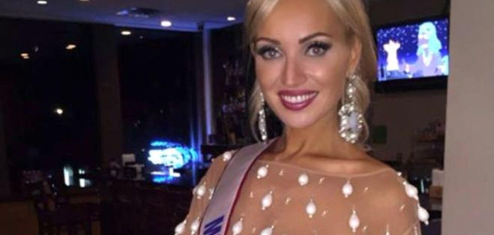 Самозванка из России, ставшая  'Миссис мира-2014', призналась, как попала на конкурс