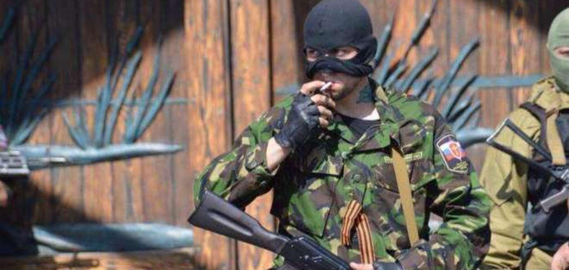 Состоятельный донетчанин пожаловался в Киеве на своих грабителей из 'ДНР'