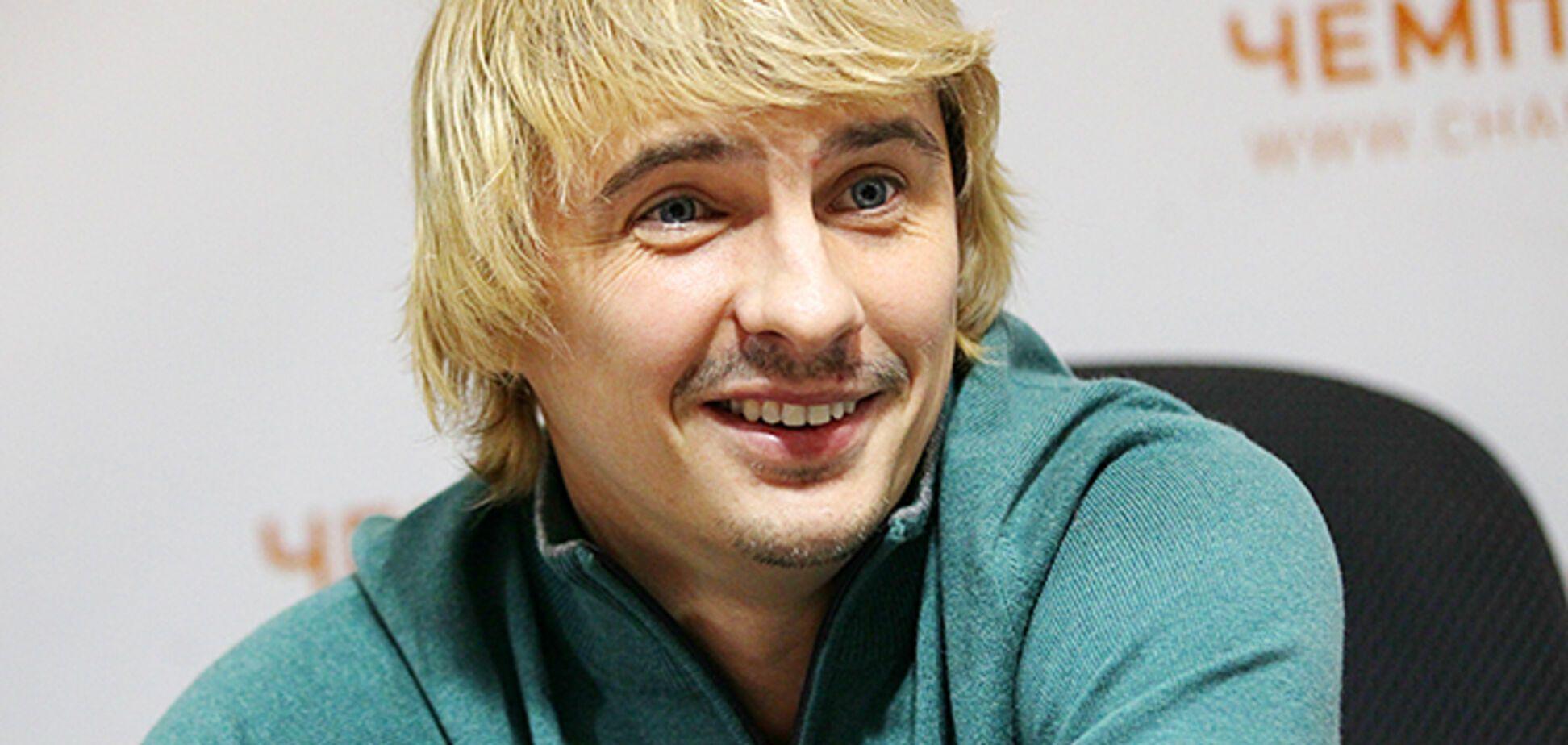 Известному футболисту сказали не соваться в Россию из-за украинского паспорта