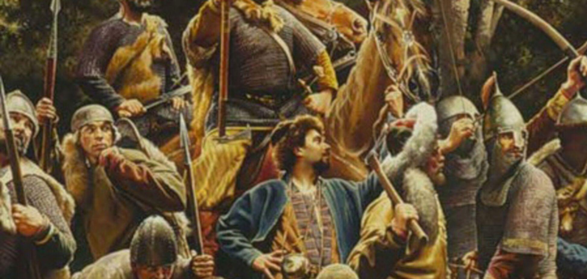 Психоаналіз війни і новітня історія України