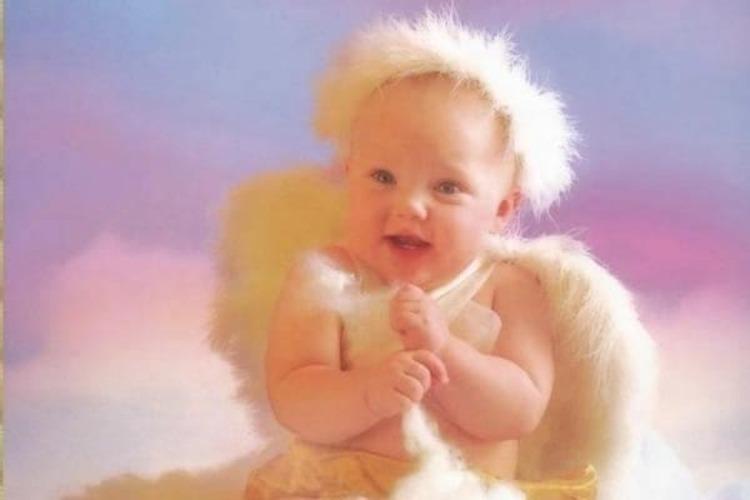 Вибір імені дитині  модне 809de50a16c11