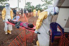 Эбола унесла жизни почти семи тысяч человек