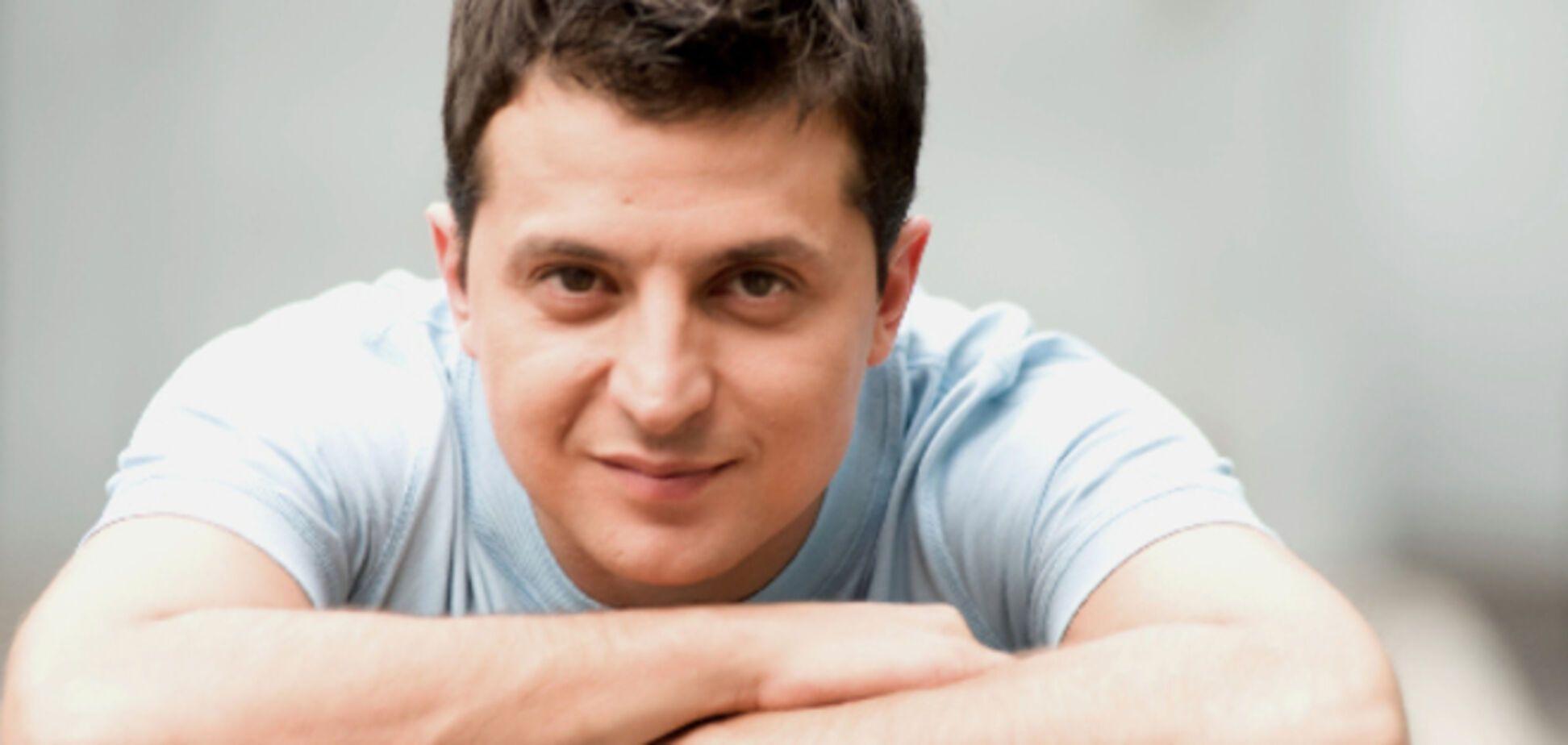 С Пореченкова переключились на Зеленского