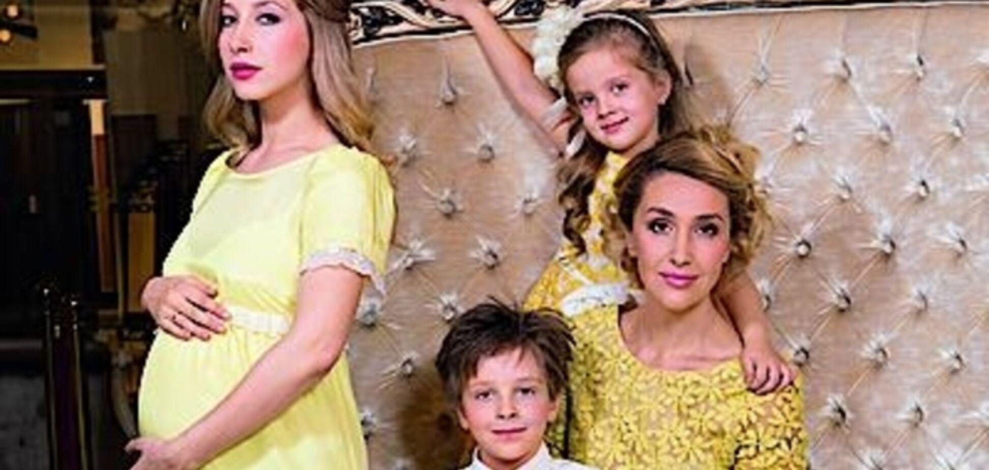 Телеведуча Сніжана Єгорова розкрила брудні подробиці розлучення з Мухарським