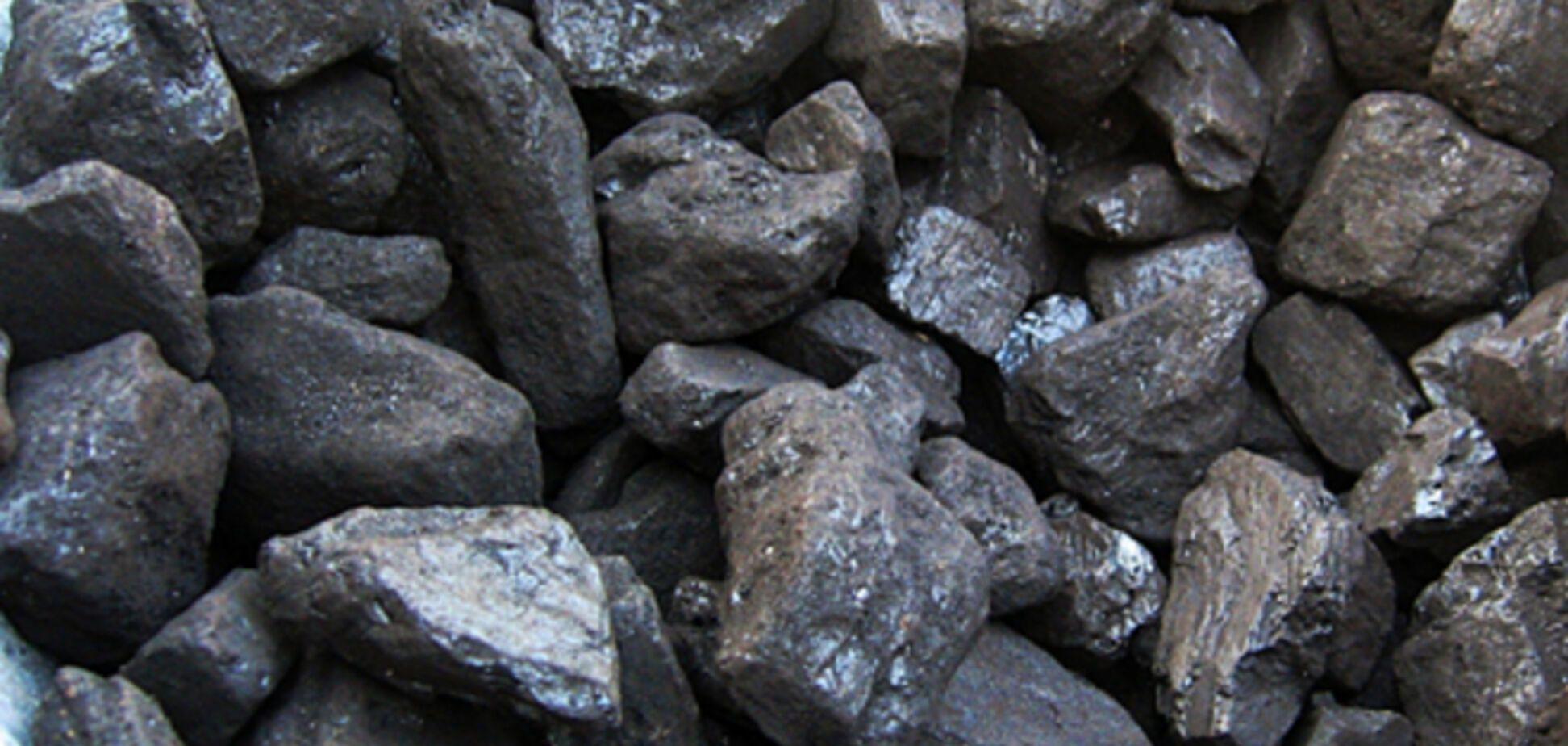 В Кабмине отказались покупать уголь у террористов