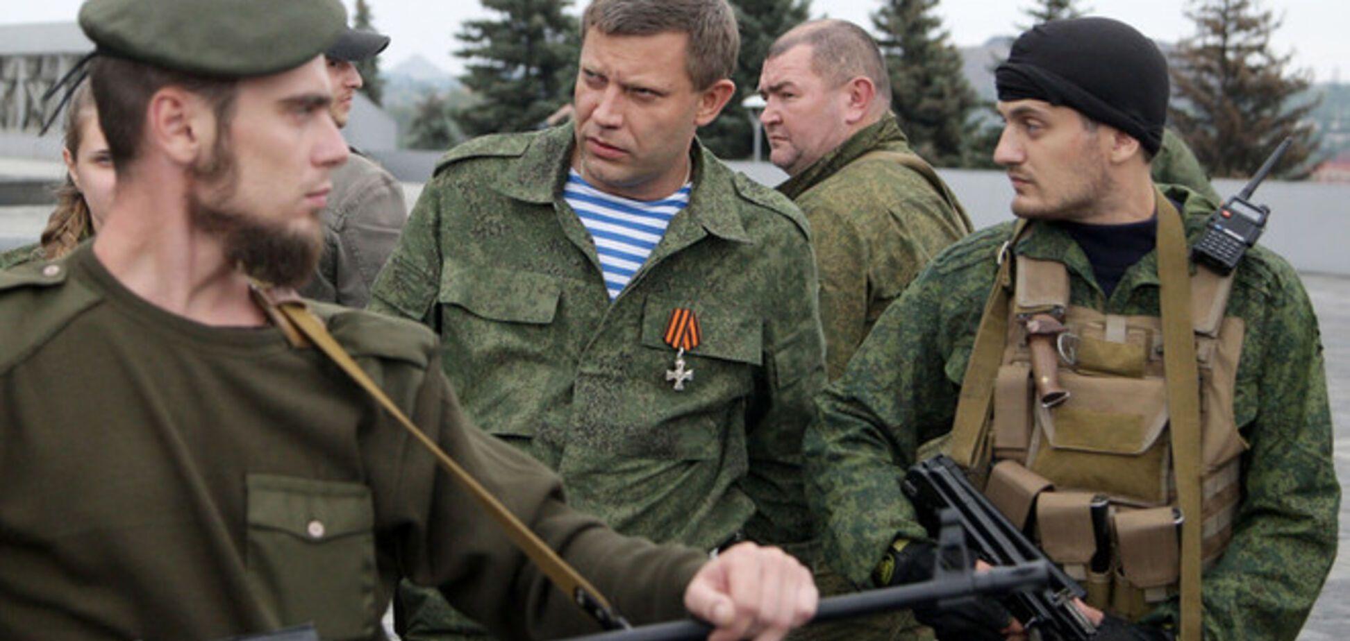 Киев не будет финансировать оккупированный самозванцами Донбасс