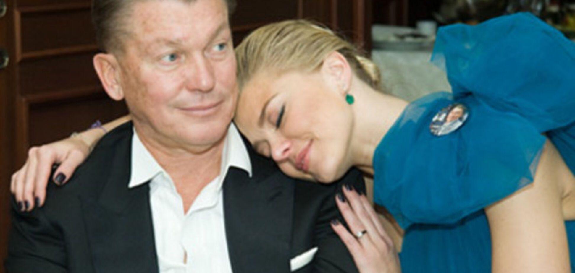 Внучку Олега Блохина назвали необычным именем